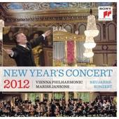 New Year's Concert / Neujahrskonzert 2012