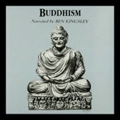 Dr. Winston King - Buddhism (Unabridged) artwork