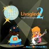 Livsglede 2 Sanger med bevegelse for barn
