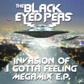 Invasion of I Gotta Feeling Megamix - EP