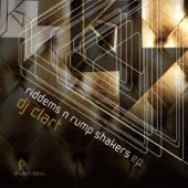Riddims N Rump Shakers EP cover art