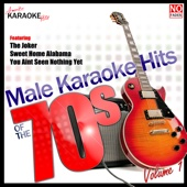 Male Karaoke Hits of the 70's Vol. 1
