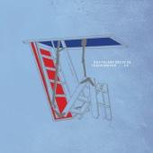 The Open Door - EP cover art