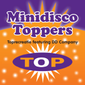Minidisco Toppers (feat. DD Company)