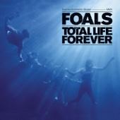 Foals - Total Life Forever artwork