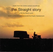 The Straight Story (Music from the Motion Picture)