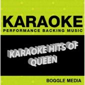 Karaoke Hits of Queen