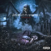 Nightmare (Deluxe Version) - Avenged Sevenfold Cover Art