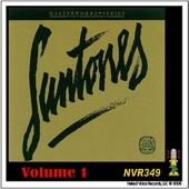 Suntones - Masterworks Series Volume 1