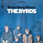 The Byrds - Turn! Turn! Turn! (To Everything There Is a Season)  artwork