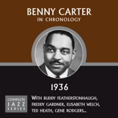 Complete Jazz Series 1936 - Benny Carter