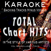 Raise Your Glass [In the style of] Pink (Professional Karaoke Backing Track)