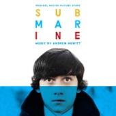 Submarine (Original Motion Picture Score) cover art