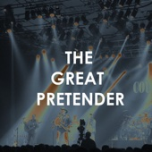 The Platters - The Great Pretender artwork