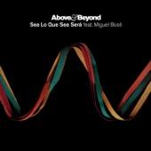 Sea Lo Que Sea Será (feat. Miguel Bosé) - EP cover art