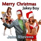 Merry Christmas Jakey Boy