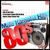Here and Now (In the Style of Luther Vandross) [Karaoke Version]