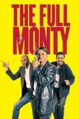 Peter Cattaneo - The Full Monty  artwork