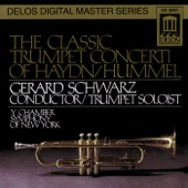 Trumpet Concerto in E-Flat Major, Hob. VIIe: 1: I. Allegro