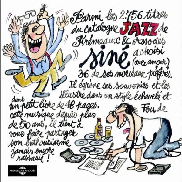 Sine, vive le jazz ! | Various Artists