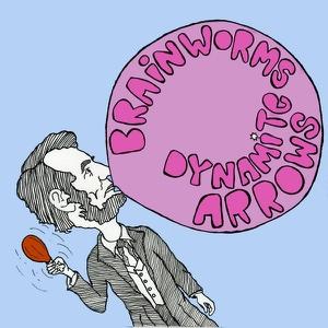 Brainworms - Split - EP