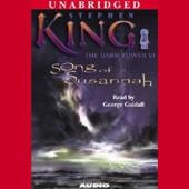 Stephen King - Song of Susannah: The Dark Tower VI (Unabridged)  artwork