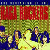 The Beginning of the Raga Rockers