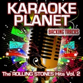The Rolling Stones Hits, Vol. 2 (Karaoke Planet)