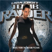 Tomb Raider (Music from the Motion Picture Tomb Raider)