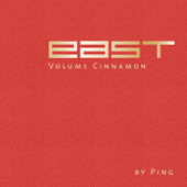 East Volume Cinnamon (By Ping)