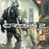 Crysis 2: Be Fast! (Original Videogame Soundtrack) cover art