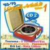 pochette album Various Artists - '60 - '70 I Grandi Artisti.It - Volume 1 - Cd 2