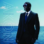 Akon - Beautiful (feat. Colby O'Donis & Kardinal Offishall) artwork