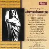 Wagner: Götterdämmerung, Act II