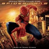 Spider-Man 2 (Original Motion Picture Score) cover art