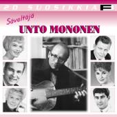 20 Suosikkia: Säveltäjä Unto Mononen