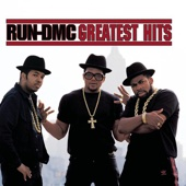Run-DMC - Greatest Hits  artwork