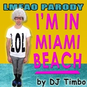 I'm in Miami Beach (Parody of LMFAO I'm in Miami Bitch)