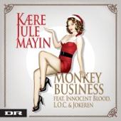Kære Julemayin (feat. Innocent Blood, L.O.C. & Jokeren)