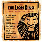 The Lion King (Original Broadway Cast Recording)