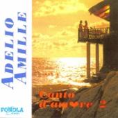 Adelio Amille - Com'e' Triste Venezia portada