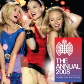 The Annual 2008: Ministry of Sound