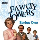 Fawlty Towers Series 1