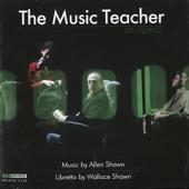The Music Teacher: III. Jane: 'I Never Knew Him...'