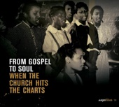 Saga Blues: From Gospel to Soul (When the Church Hits the Charts)