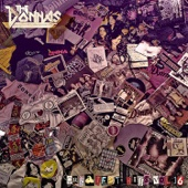 The Donnas - Hey I'm Gonna Be Your Girl artwork