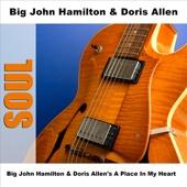 Big John Hamilton & Doris Allen's a Place In My Heart - EP