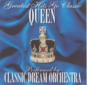 Greatest Hits Go Classic: Queen