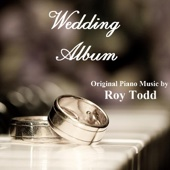 The Wedding Album - Roy Todd