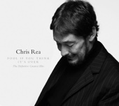 Chris Rea - Fool If You Think It's Over - The Definitive Greatest Hits обложка